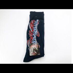 Aerosmith 2-Pack Crew Socks